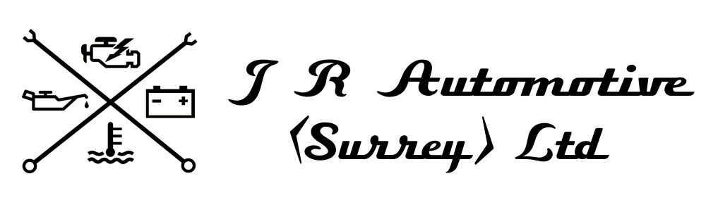 JR Automotive (Surrey) Ltd